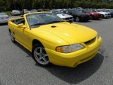 Ford Mustang 1998 Data, Info and Specs