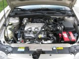 1997 Oldsmobile Cutlass Engines