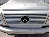 Mercedes-Benz G 2003 Badges and Logos