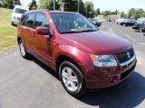 2008 Suzuki Grand Vitara Vivid Red