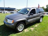 2004 Jeep Grand Cherokee Graphite Metallic