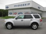 2012 Ingot Silver Metallic Ford Escape XLT V6 4WD #51848531