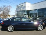 2006 Monaco Blue Metallic BMW 3 Series 330i Sedan #5166844