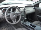 2006 Ford Mustang GT Deluxe Coupe Dashboard