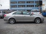 2008 Vapor Silver Metallic Lincoln MKZ AWD Sedan #51856439