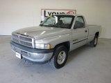 2001 Bright Silver Metallic Dodge Ram 1500 SLT Regular Cab #51855419
