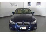 2011 Deep Sea Blue Metallic BMW 3 Series 328i xDrive Sedan #51856211