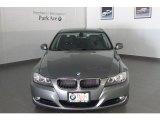 2011 Space Gray Metallic BMW 3 Series 335i xDrive Sedan #51856218