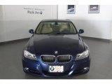 2011 Deep Sea Blue Metallic BMW 3 Series 328i xDrive Sedan #51856221