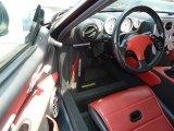 Noble M12 GTO Interiors