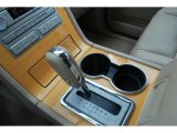2007 Lincoln Navigator L Ultimate 6 Speed Automatic Transmission