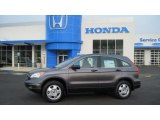 2011 Urban Titanium Metallic Honda CR-V LX #51856750