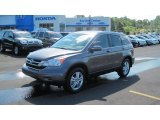 2011 Urban Titanium Metallic Honda CR-V EX-L #51856751