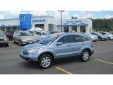 2008 Glacier Blue Metallic Honda CR-V EX-L #51856757