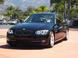 2011 Jet Black BMW 3 Series 335i Coupe #51856240
