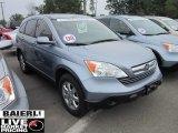 2008 Glacier Blue Metallic Honda CR-V EX-L #51855887