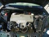 1998 Pontiac Grand Prix Engines