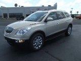 2011 Gold Mist Metallic Buick Enclave CXL #51856785