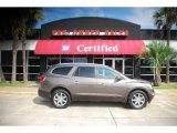 2008 Cocoa Metallic Buick Enclave CXL AWD #51856286