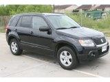 2009 Suzuki Grand Vitara Black Pearl Metallic