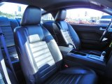 2006 Ford Mustang Shelby GT-H Coupe Dark Charcoal Interior