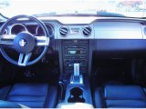 2006 Ford Mustang Shelby GT-H Coupe Dashboard