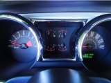 2006 Ford Mustang Shelby GT-H Coupe Gauges