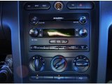 2006 Ford Mustang Shelby GT-H Coupe Controls