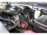 2001 Chevrolet Silverado 1500 Z71 Extended Cab 4x4 5.3 Liter OHV 16-Valve Vortec V8 Engine