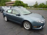 2012 Ford Fusion SEL V6 AWD Data, Info and Specs