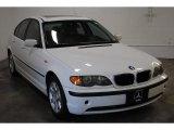 2003 Alpine White BMW 3 Series 325i Sedan #51856848