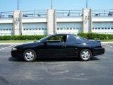 2003 Chevrolet Monte Carlo Black