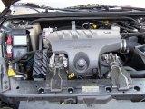 2003 Chevrolet Monte Carlo SS 3.8 Liter OHV 12 Valve V6 Engine