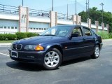 2001 BMW 3 Series 325xi Sedan
