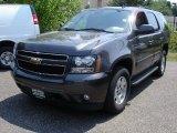 2010 Taupe Gray Metallic Chevrolet Tahoe LT 4x4 #51856387