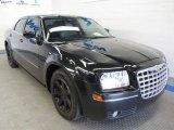 2005 Brilliant Black Crystal Pearl Chrysler 300 Touring #51856899