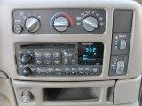 1999 Chevrolet Astro LS Passenger Van Controls