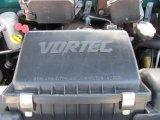 1999 Chevrolet Astro LS Passenger Van 4.3 Liter OHV 12-Valve V6 Engine