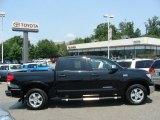 2008 Black Toyota Tundra CrewMax 4x4 #51856571