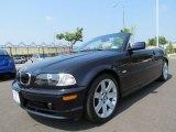 2003 BMW 3 Series 325i Convertible