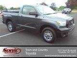 2007 Slate Metallic Toyota Tundra TRD Regular Cab #51856923