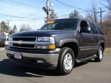 2005 Dark Gray Metallic Chevrolet Tahoe LS 4x4 #5166821