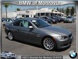 2008 Space Grey Metallic BMW 3 Series 328i Coupe #51856595