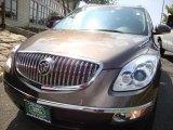 2009 Cocoa Metallic Buick Enclave CX AWD #51856960