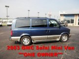 2003 GMC Safari SLT AWD