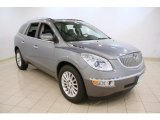 2008 Blue Gold Crystal Metallic Buick Enclave CXL AWD #51856977