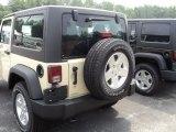 2011 Black Jeep Wrangler Sport S 4x4 #51856984