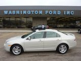 2008 Silver Birch Metallic Ford Fusion SEL V6 AWD #51856684