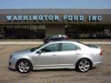 2011 Ingot Silver Metallic Ford Fusion Sport #51856686