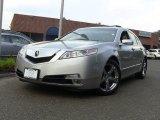 2009 Palladium Metallic Acura TL 3.7 SH-AWD #51857304